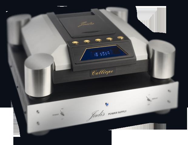 Jadis Electronics CALLIOPE