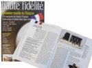 This month in Haute Fidelité magazine...