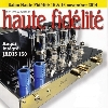 "The I50 on the first page of the french magazine ""Haute Fidélité"""