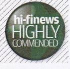 JA80 MKII review Hifinews UK