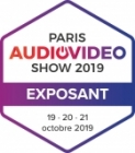 Paris Audio Video Show