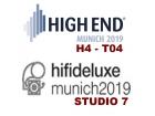 Munich 2019