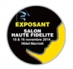 "Jadis will be presenting some of its new products on the ""Haute Fidélité"" show at the Marriott hostel, Paris"