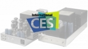 Jadis on the CES show in Las Vegas from the 6th to the 9th of January.